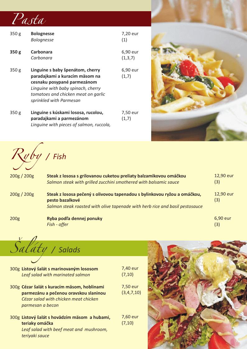 menu SK_EN_005