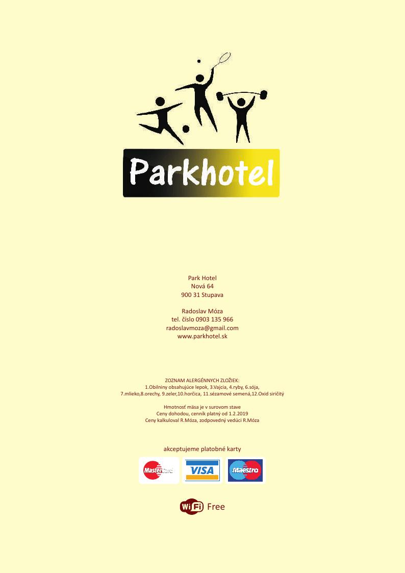 menu SK_EN_012